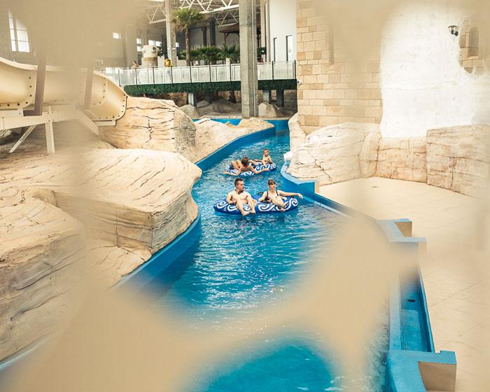 największy aquapark nad morzem opinie