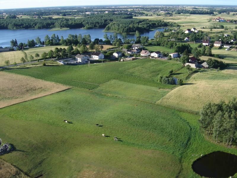 Agroturystyka Kaszuby nad jeziorem z wyżywieniem