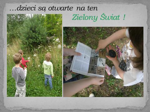 agroturystyka z dziećmi - Małopolska