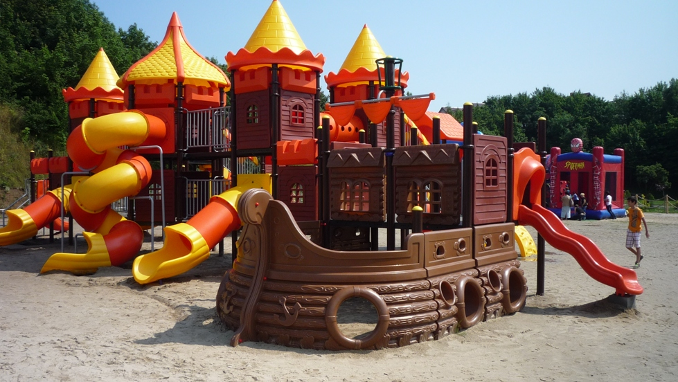 atrakcje dla dzieci Władysławowo - najlepsze miejscowości nad morzem