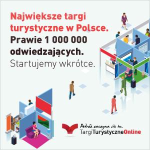 Targi Turystyczne-Konkurs Odkrycia 2012