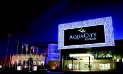 Konkurs-Weekend SPA -Aquacity Poprad