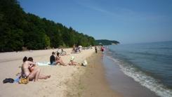 Konkus-Władysławowo - Długi Weekend nad morzem