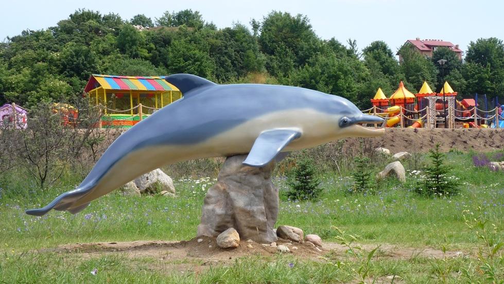 Zdjęcia Ocean Park Władysławowo
